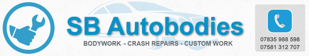 SB Autobodies, Car Accident Repairs, Golborne, Warrington, Penketh, St Helens, Vehicle body Re-Sprays, Full Resprays, Smart Repairs, Scratch's removed, Dents Fixed